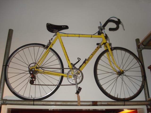 Wonderbaar Gazelle kinder racefiets   Bikes to Remember GJ-84