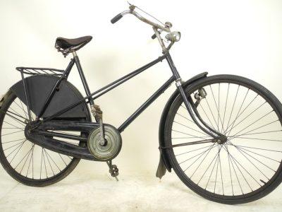 Verbazingwekkend Ambachtelijke fietsenmaker en fietsenwinkel | van Gilsstraat 9 Den LZ-63